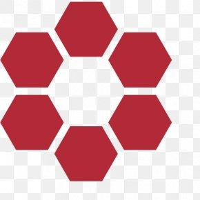 Hexagon - Boston Crimson Hexagon Social Media Information Business PNG