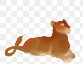 Lion - Whiskers Lion Leopard Felidae Tiger PNG