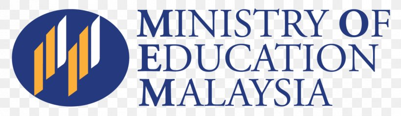 Education In Malaysia Ministry Of Education Png 1352x392px Malaysia Area Blue Brand Bursary Download Free