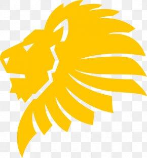 Transparent Lion Cliparts - Lion Roar Clip Art PNG