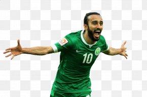 Al Sahlawi - 3D Rendering DeviantArt 3D Computer Graphics Football Player PNG