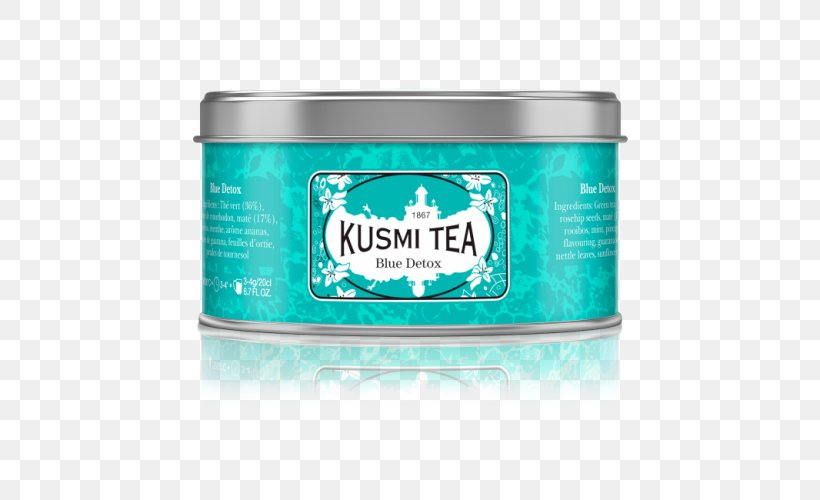 Green Tea Mate Kusmi Tea Iced Tea, PNG, 500x500px, Tea, Detoxification, Drink, Green Tea, Grocery Store Download Free