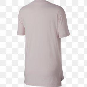 T-shirt - T-shirt Dri-FIT Sleeve Jacket PNG