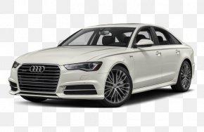 Audi Car S Line - 2016 Audi A6 2010 Audi A6 Car 2018 Audi A6 2.0T Sport PNG
