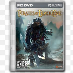 Pirates Of Black Cove - Pc Game Film Video Game Software PNG