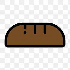 Gray Bread - Bread Gratis Icon PNG