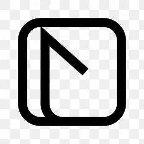 Symbol - Near-field Communication Symbol Clip Art PNG