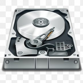 Hard Drives Disk Storage Hard Disk Drive Failure Clip Art PNG