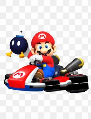 Mario Kart - Mario Kart 8 Deluxe Super Mario Bros. Mario Kart Wii Super Mario Kart PNG