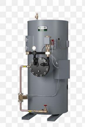 Hot Water - Water Heating A. O. Smith Water Products Company Manufacturing Boiler PNG