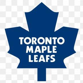 Maple Leaf Toronto - Toronto Maple Leafs Logo National Hockey League Image Toronto Maple Leaf Hockey Club PNG
