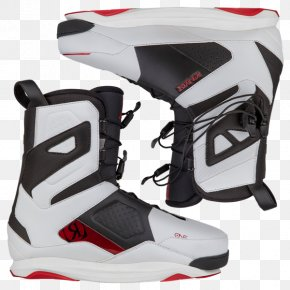 Boot - Wakeboarding Boot Kitesurfing Sport Shoe PNG