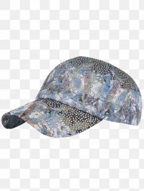 Full Mink Baseball Cap - Baseball Cap Western Wear Clothing Hat PNG