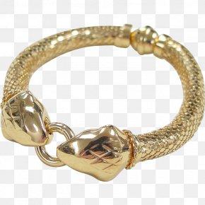 Gold - Bracelet Bangle Gold Jewellery Jewelry Design PNG