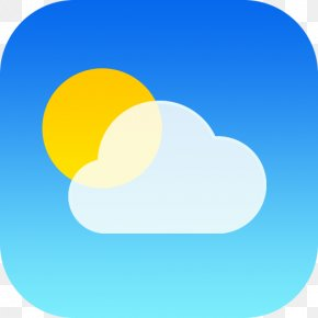 Weather - Weather IOS 7 Android Application Package PNG