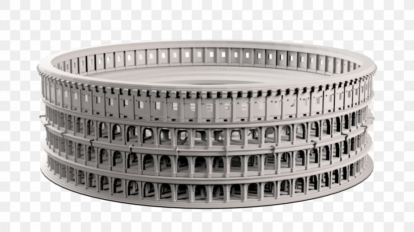 Colosseum 3D Computer Graphics 3D Modeling Piazza Navona CGTrader, PNG, 920x517px, 3d Computer Graphics, 3d Modeling, Colosseum, Architecture, Basket Download Free