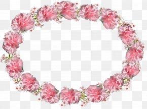 Flower - Clip Art Borders And Frames Flower Floral Design PNG