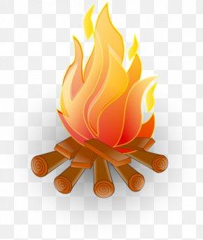 Fire Cartoon - Fire Flame Combustion Clip Art PNG