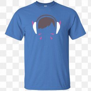 T-shirts - T-shirt Hoodie Gildan Activewear Clothing Sleeve PNG