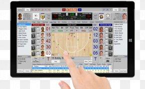 Computer - Computer Program Display Device Organization Electronics Sport PNG