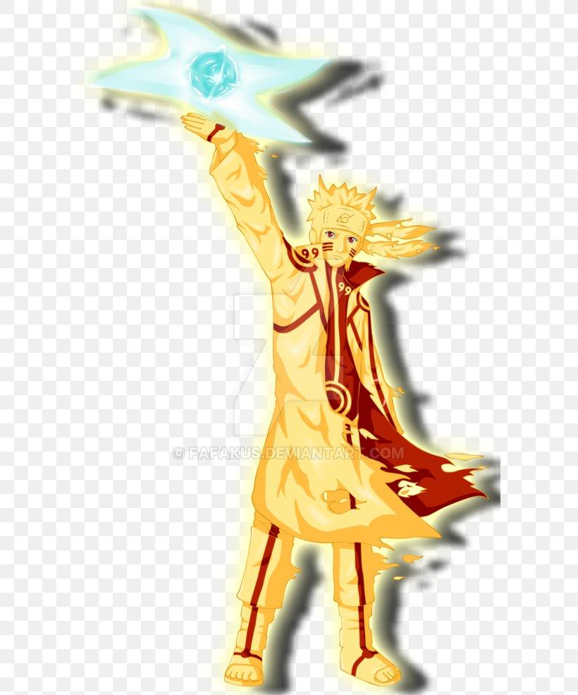 Naruto Uzumaki Tailed Beasts Kurama Sasuke Uchiha, PNG, 600x985px, Naruto Uzumaki, Art, Cartoon, Character, Costume Download Free