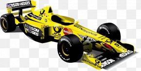 Car - 1999 FIA Formula One World Championship Jordan Grand Prix Air Jordan Jordan EJ13 PNG