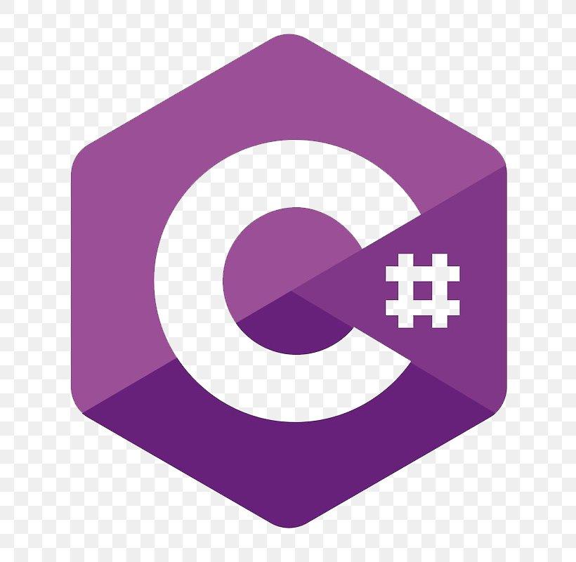 C Programming Language Logo Microsoft Visual Studio Net