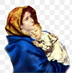 Mother's Day - Mary Mother Ave Maria Saint Carmelites PNG