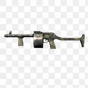 Weapon - Cobray Company Firearm Weapon Armsel Striker Gun Barrel PNG
