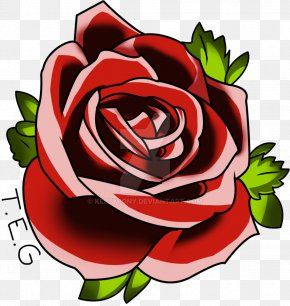 Rose Tattoo - Rose Tattoo Rosario Delle Rose PNG