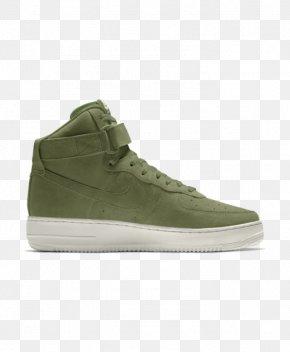 Nike - Air Force Sneakers Shoe Nike Air Max PNG