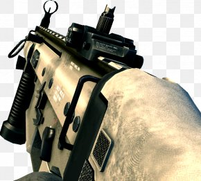 Scar - Call Of Duty: Modern Warfare 2 Call Of Duty: WWII Call Of Duty: Zombies Call Of Duty: Black Ops III PNG