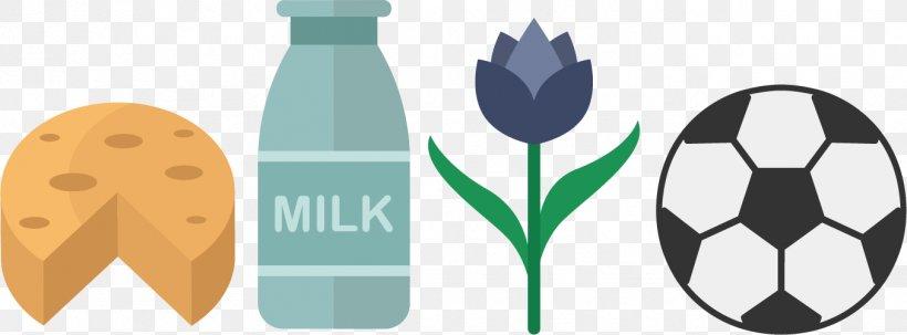Chocolate Milk Flower, PNG, 1354x501px, Milk, Brand, Cheese, Chocolate Milk, Cows Milk Download Free