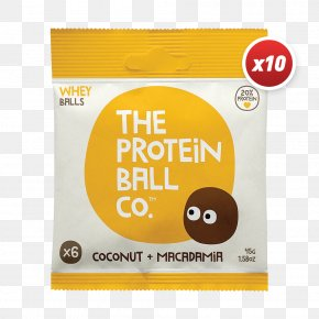 Health - The Protein Ball Co. Health High-protein Diet Food PNG