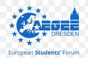 Student - Association Des États Généraux Des Étudiants De L'Europe European Movement International Student Estates General AEGEE Osnabrück PNG