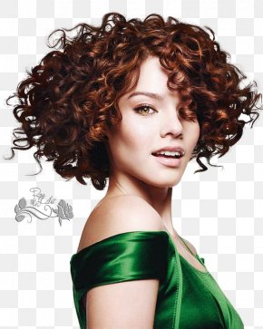 Hair - Hairstyle Hairdresser Beauty Parlour Model PNG