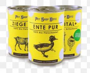 Das Beste Für Den Hund. Dog Food Organic Food FodderMerian - Pet Shop Boyz PNG