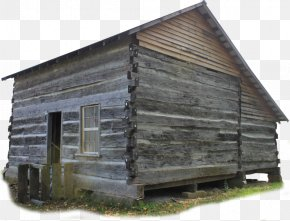 Cabin Transparent Picture - Pioneer Cabin PNG