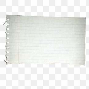 Torn Paper - Paper Notebook Card Stock PNG