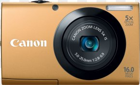 Photo Camera Image - Point-and-shoot Camera Canon Zoom Lens Wide-angle Lens PNG