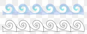 Wave Pattern Cliparts - Wave Clip Art PNG