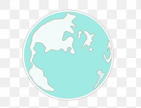 Cartoon Earth - Earth Cartoon Animation PNG