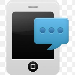 Smartphone SMS - Electronic Device Gadget Multimedia Hardware PNG