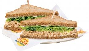Tuna Sandwich Cliparts - Hamburger Tuna Fish Sandwich Ham And Cheese Sandwich Tuna Salad Melt Sandwich PNG