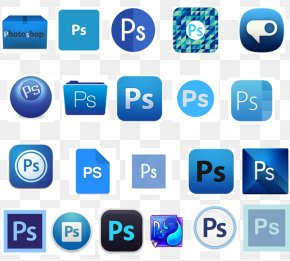 Ps Icon - Photo Manipulation Icon PNG