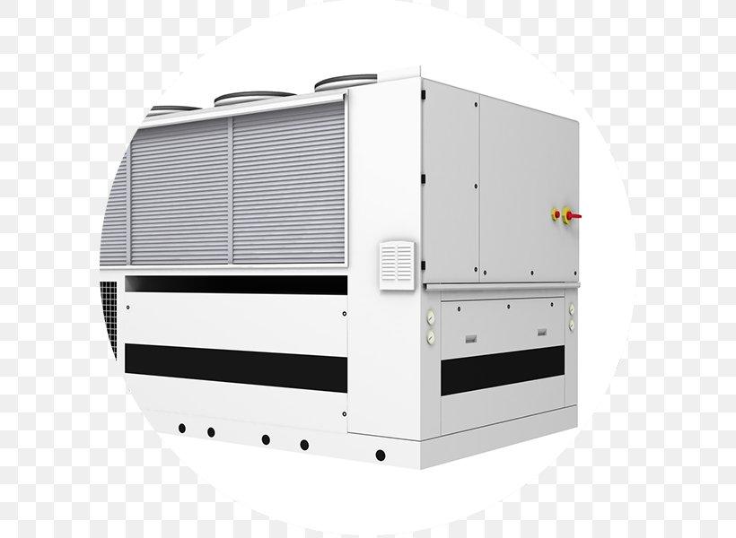 Refrigeration Free Cooling Chiller Industry Hvac  Png