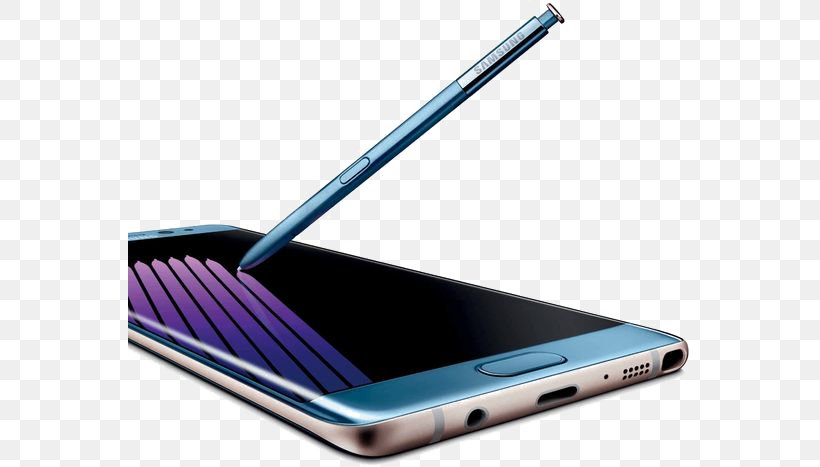 Samsung Galaxy Note 7 Samsung Galaxy Note 5 Blue Coral Color, PNG, 564x467px, Samsung Galaxy Note 5, Blue, Color, Computer Accessory, Coral Download Free