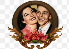 Actor - Ava Gardner Frank Sinatra Gone With The Wind Actor Academy Awards PNG
