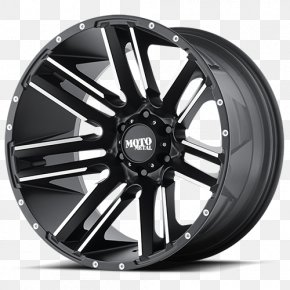 Car - Car Jeep Wheel Metal Rim PNG
