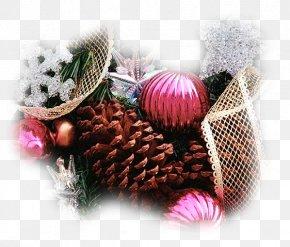 Christmas - Christmas Ornament New Year Desktop Wallpaper Wallpaper PNG